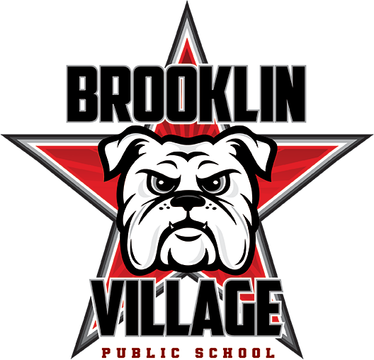Brooklin Village Public School logo